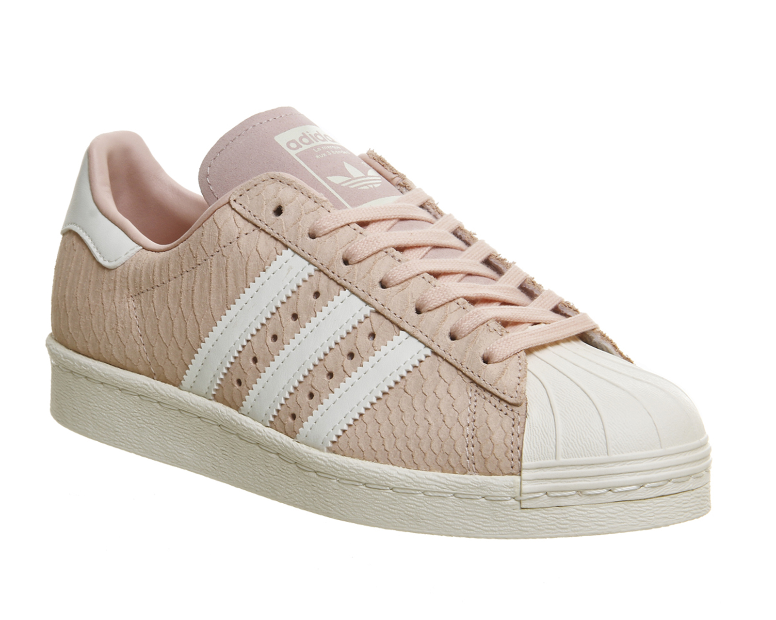 superstar mens Pink