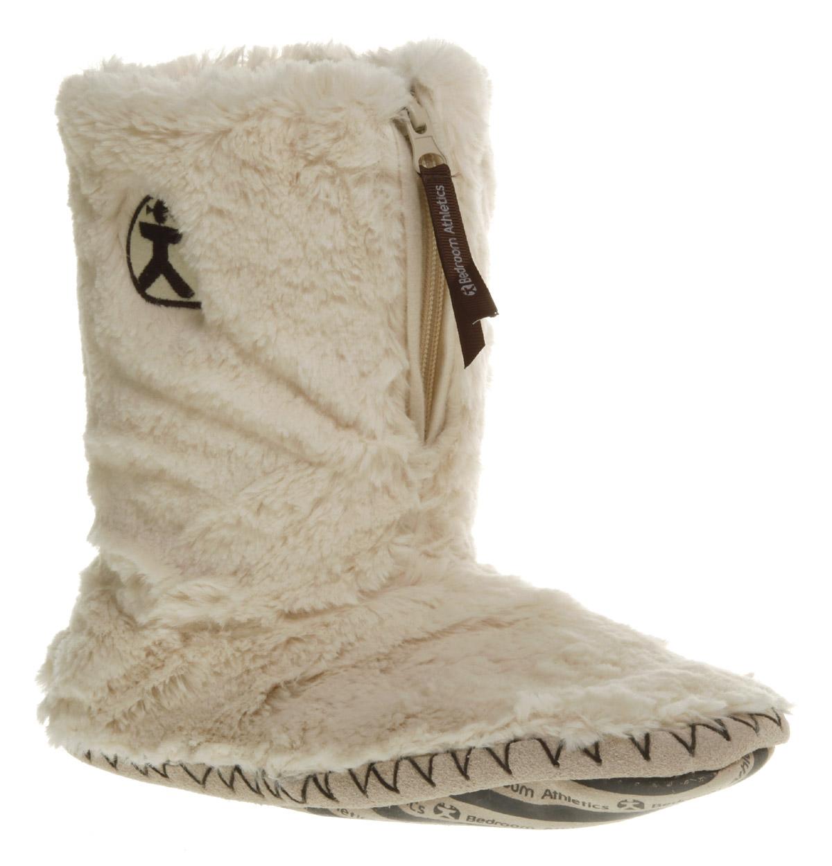 Bedroom Athletics Slipper Boots Uk