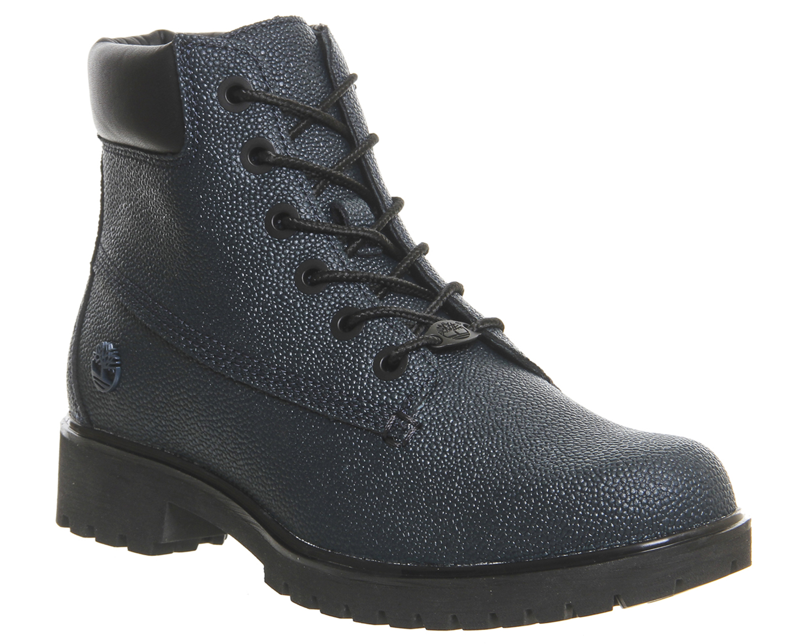 womens timberland slim premium 6 inch boots stingray blue
