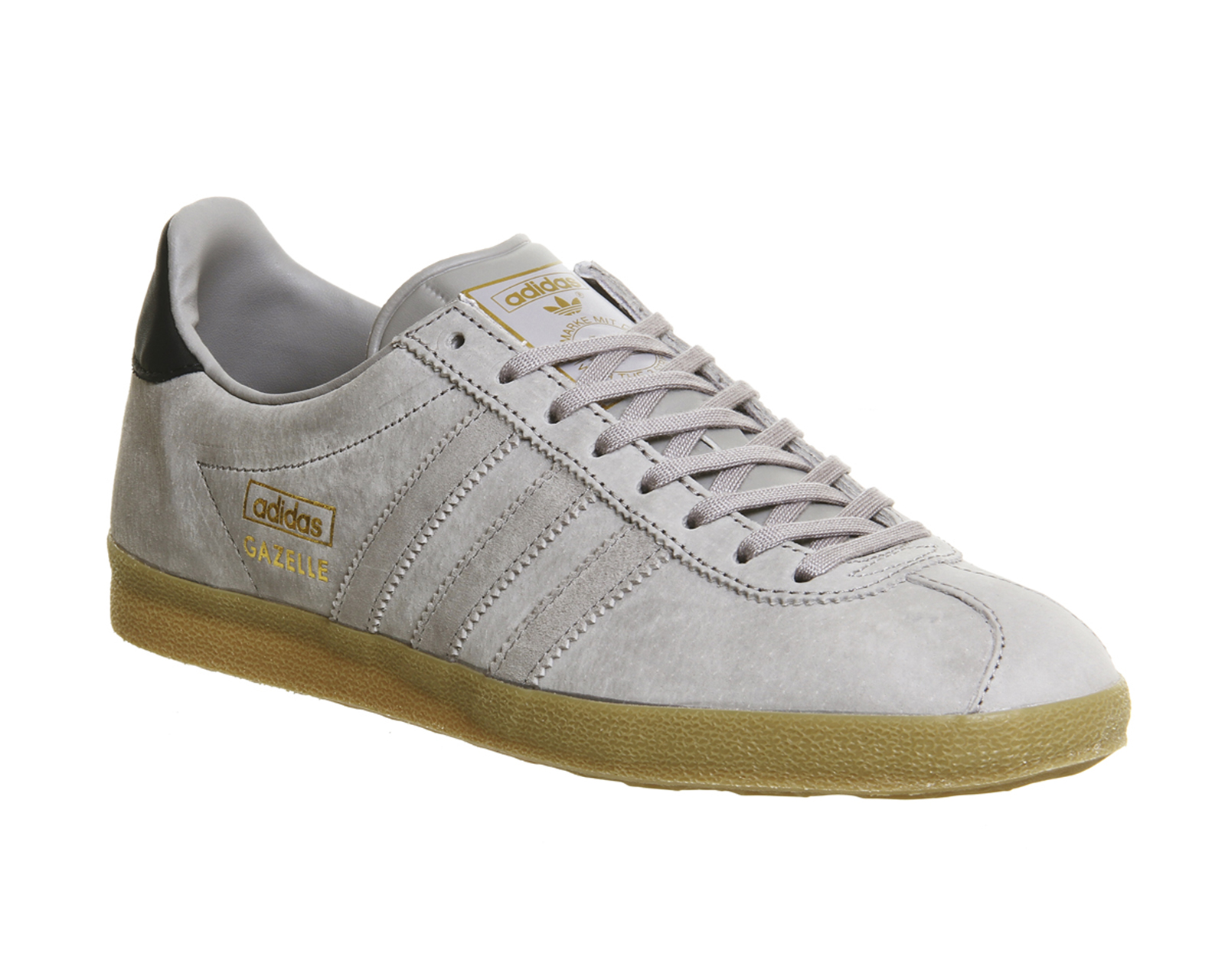 Cheap Mens Adidas Gazelle Og Trainers
