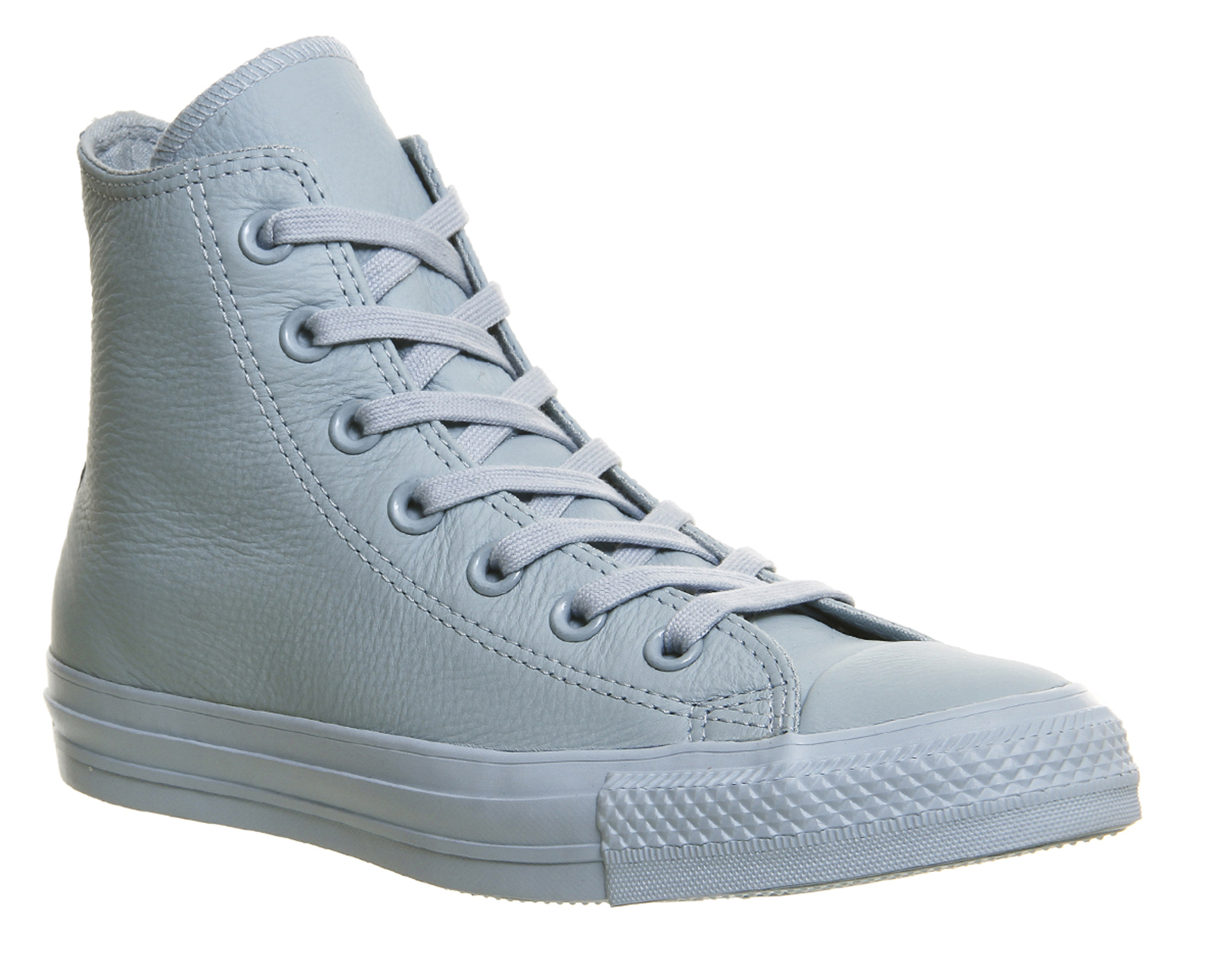 converse all star leather. womens-converse-all-star-hi-leather-baby-blue- converse all star leather x