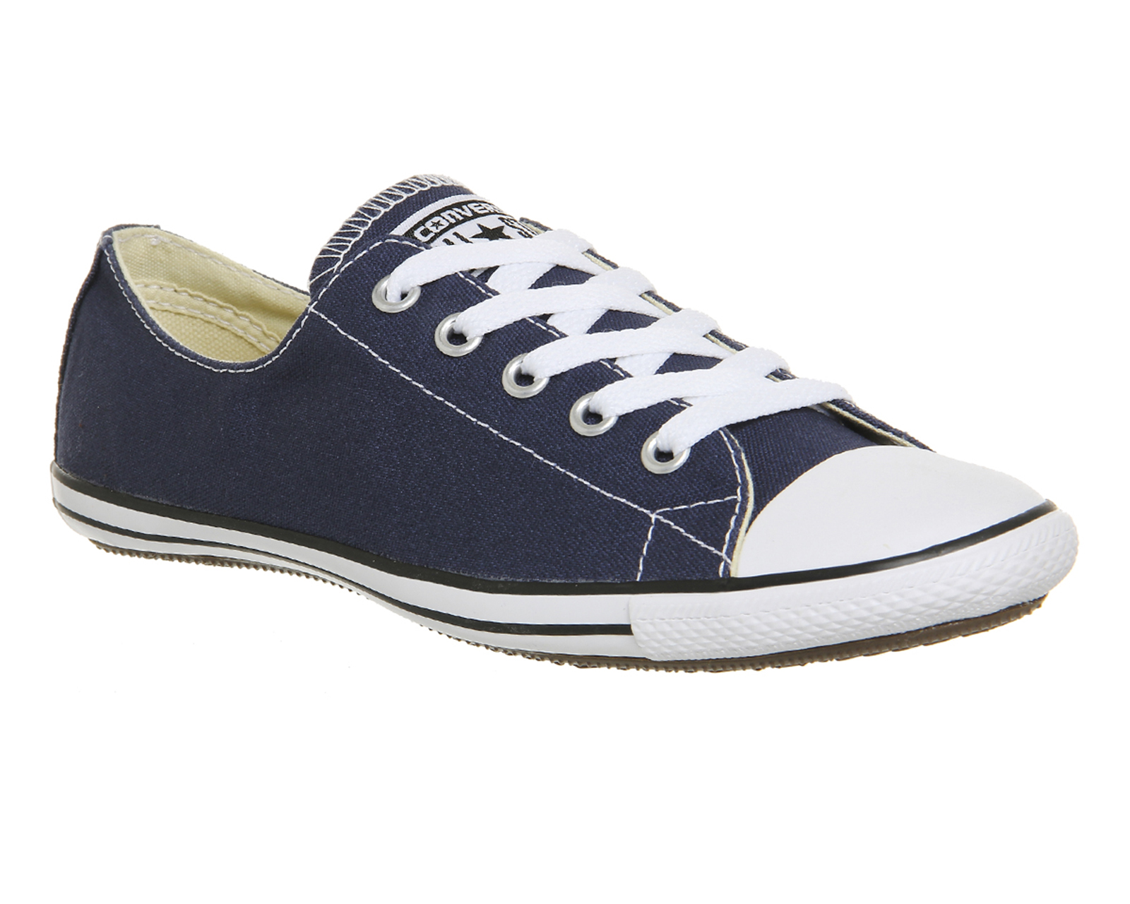 Womens-Converse-Ct-Lite-2-NAVY-Trainers-Shoes