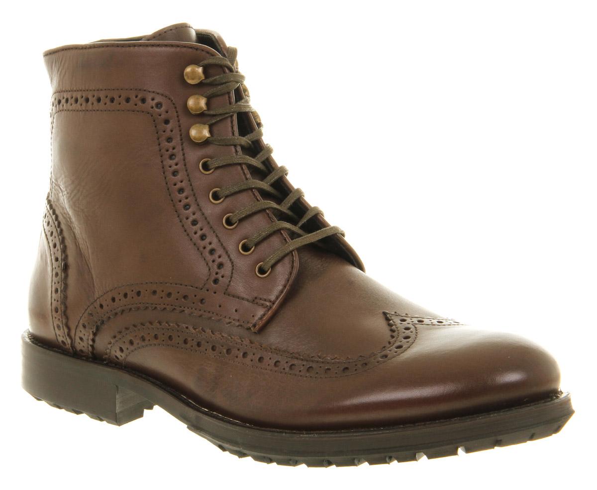 Brogue Boots Office Hughes-brogue-boot-brown