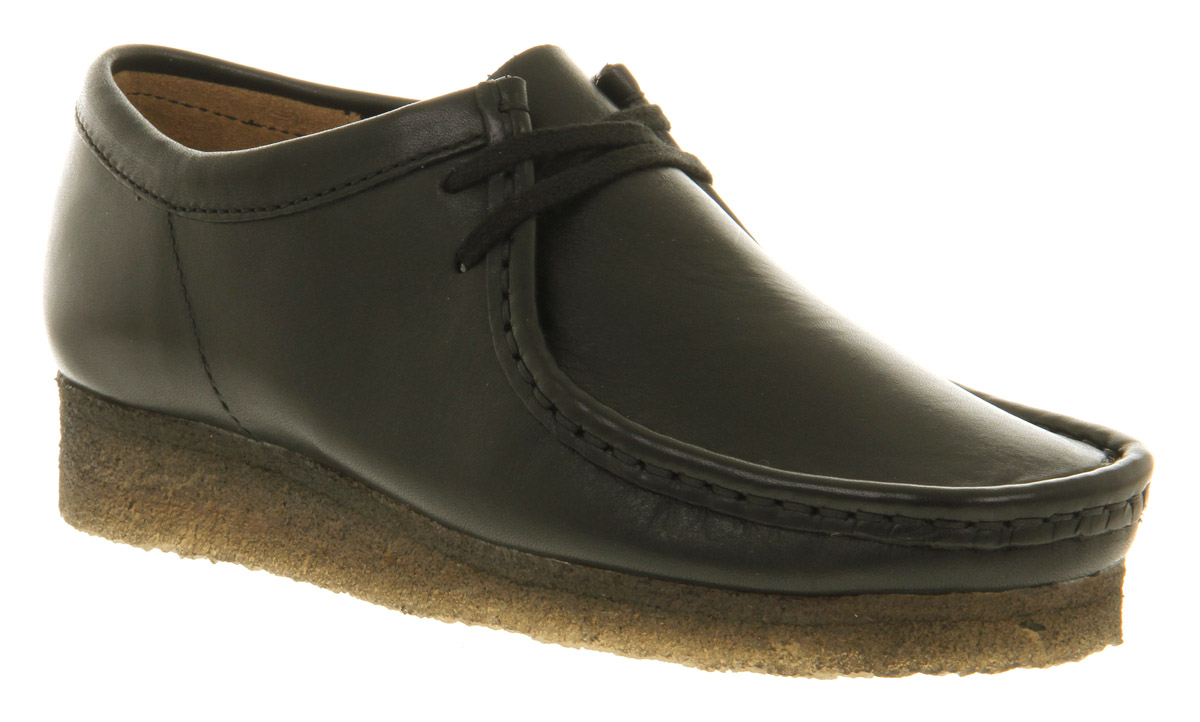 Clarks Wallabees For Women Cheap images