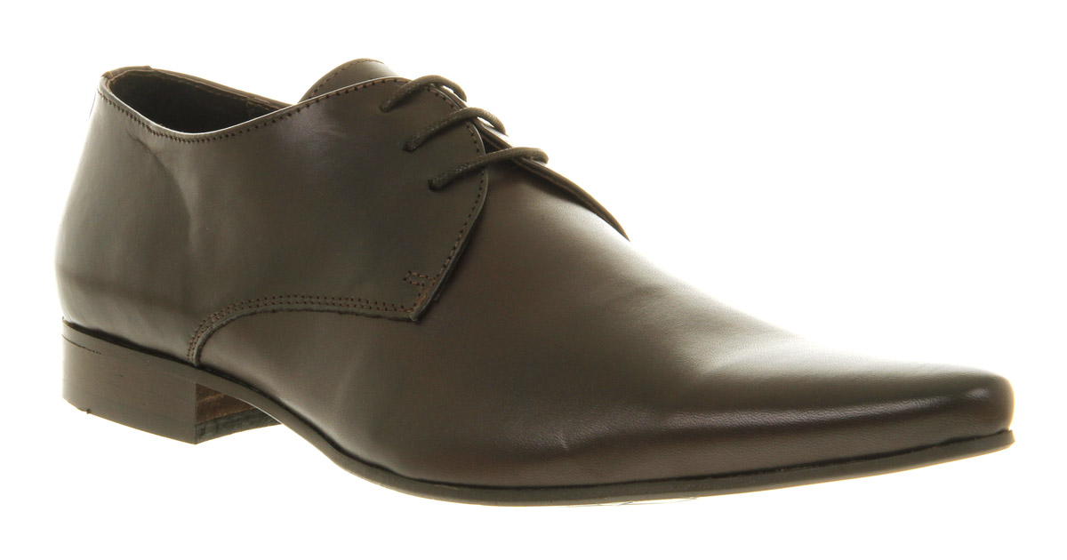 Mens-Ask-The-Missus-How-To-Look-Good-Point-Brown-Leather-Formal-Shoes