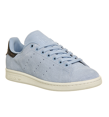 Mens-Adidas-Stan-Smith-CLEAR-SKY-TORTOISE-SHELL-