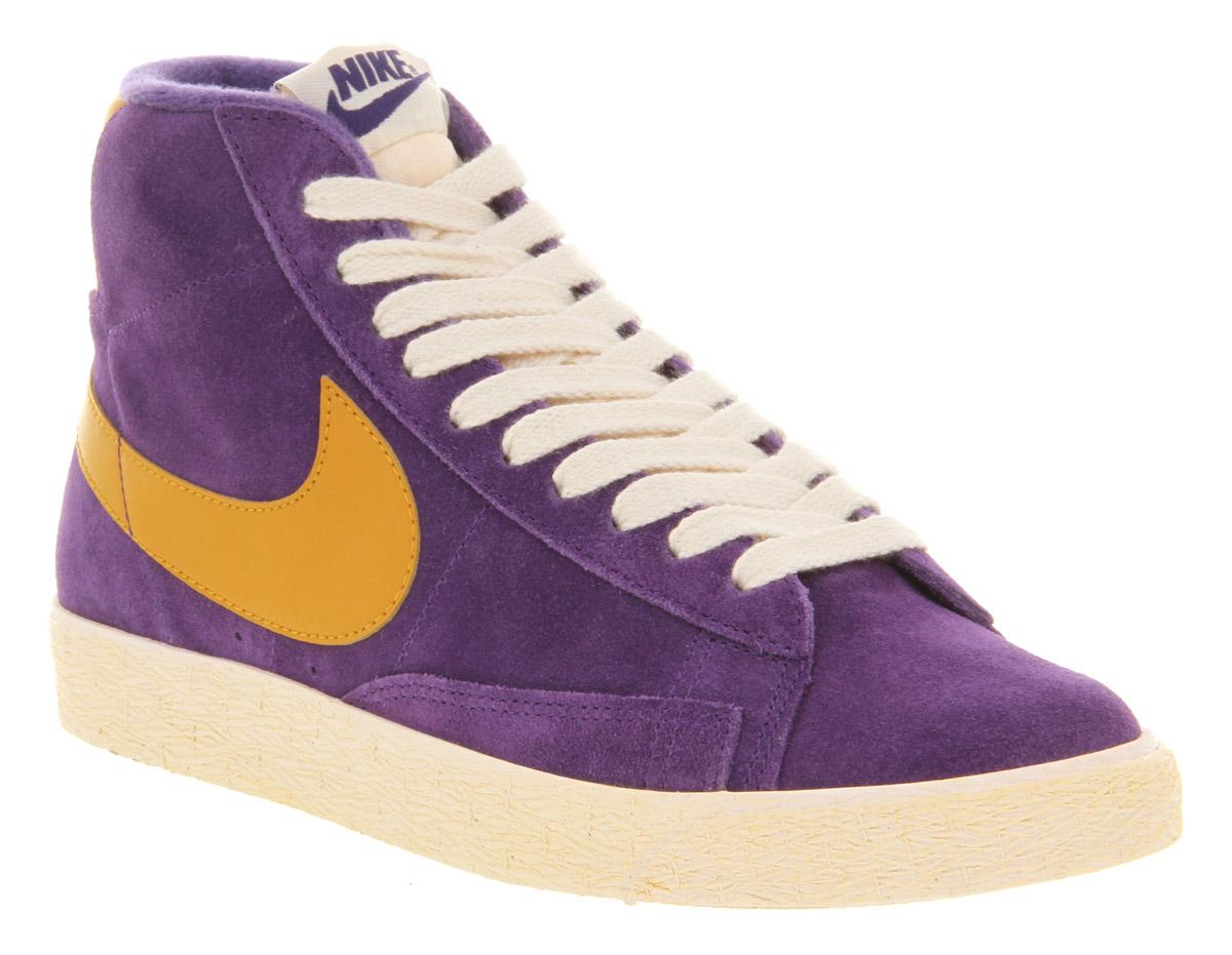 Nike Mens Leaf Shoes