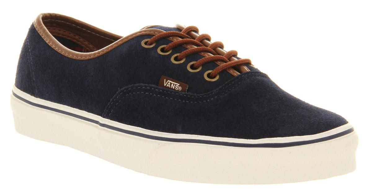 authentic shoes vans
