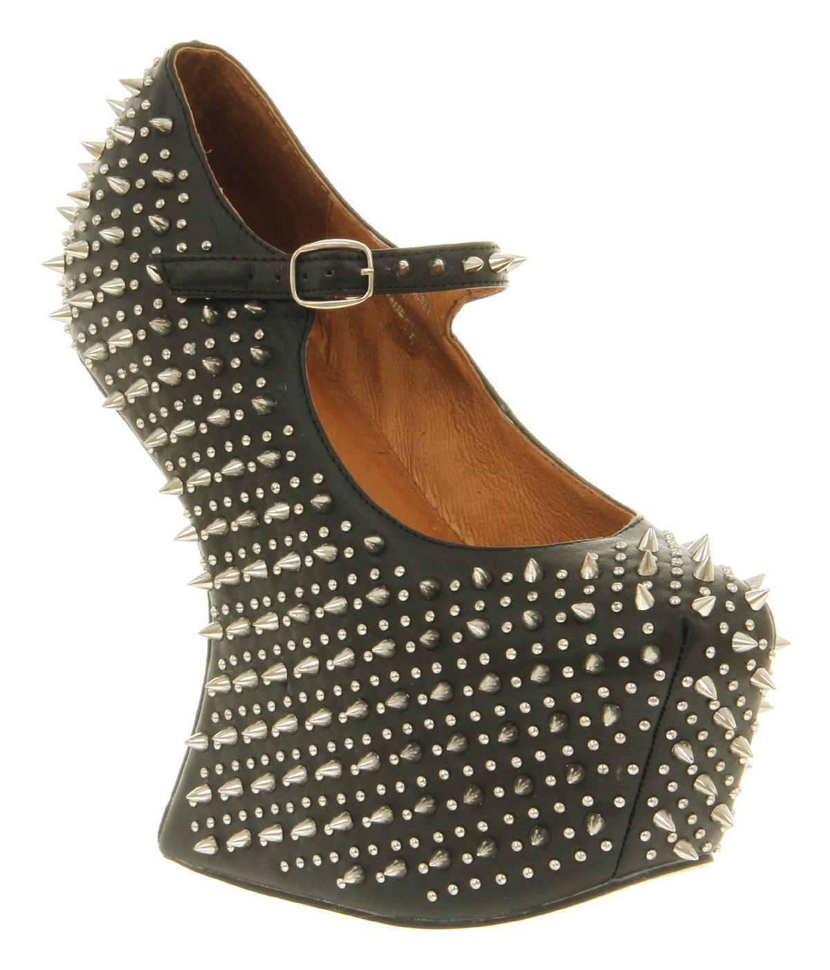 Jeffrey Campbell Wedding Shoes