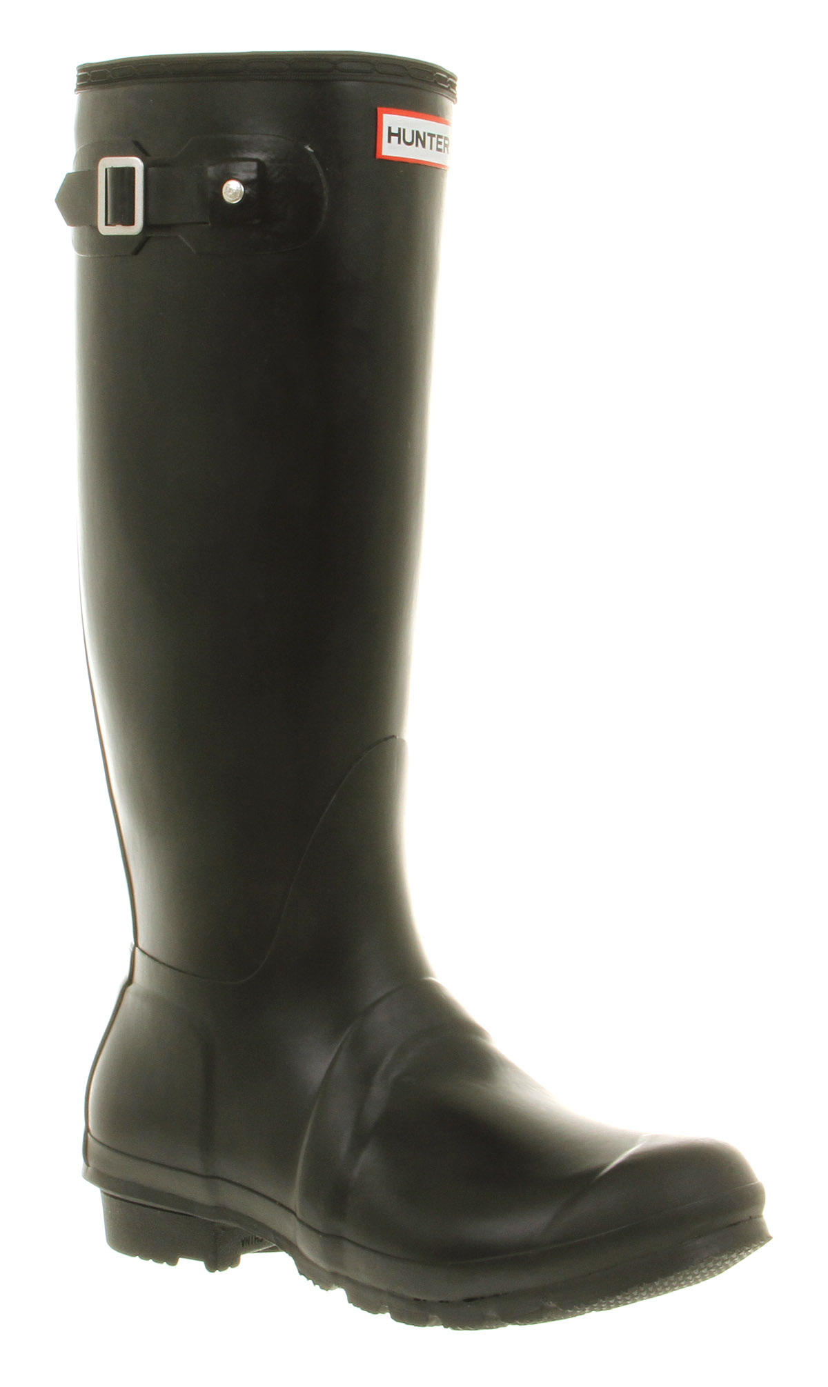 mens original wellies black rubber boots
