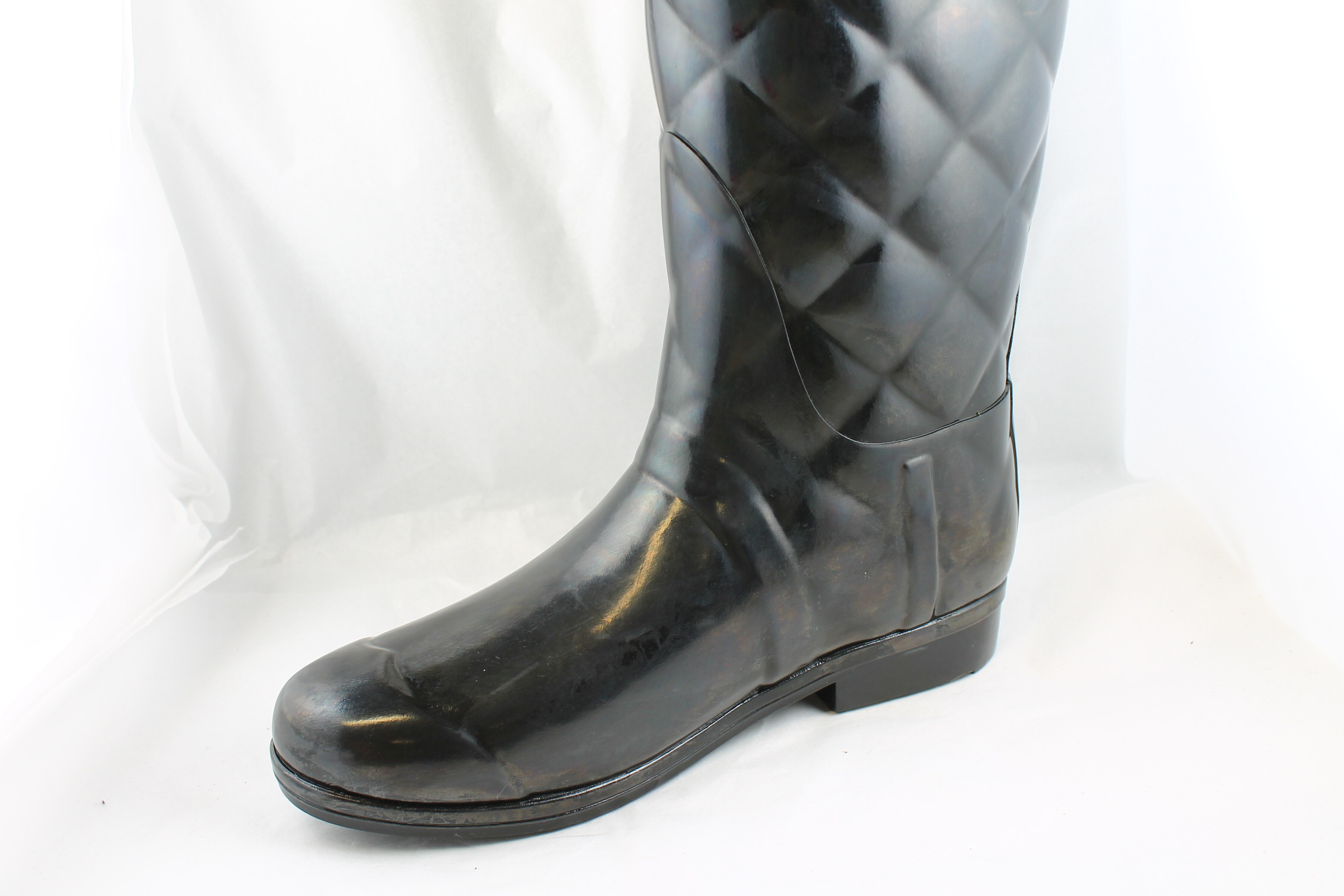 Beautiful Hunter UK  Women39s Sandhurst Savoy Equestrian Wellington Boots