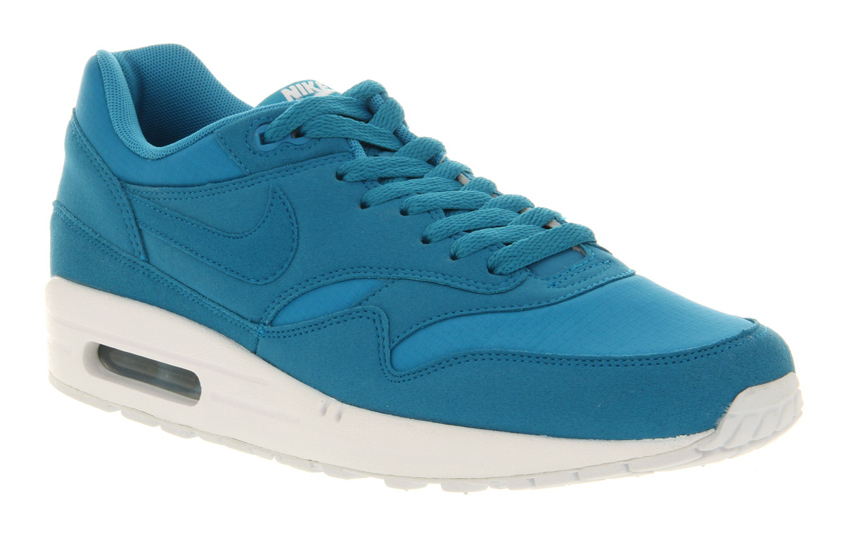 Air Max One Blue