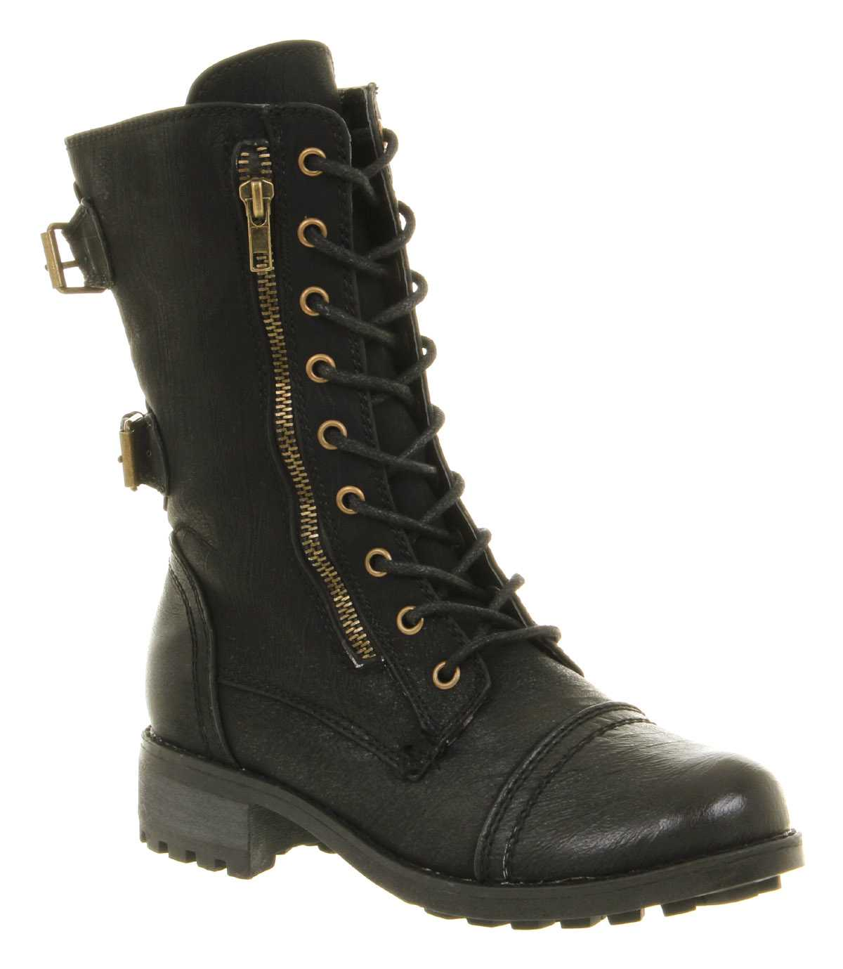 Beautiful Home  Boots  Womens Footwear  Work Boots  Women39s Justin Black