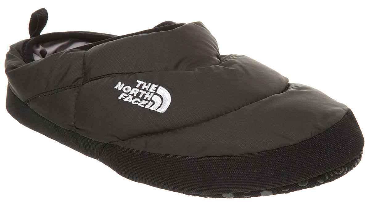 Womens-The-North-Face-Nuptse-Black-Trainers-Shoes