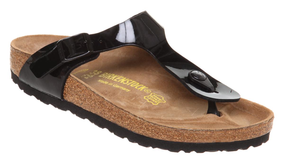 Birkenstock Shoe Size Uk