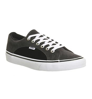 6b9c52b9e6df7c Buy cheap black vans shoes ebay