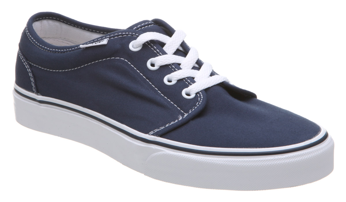 Vans 106 Vulcanised Trainer CP5065