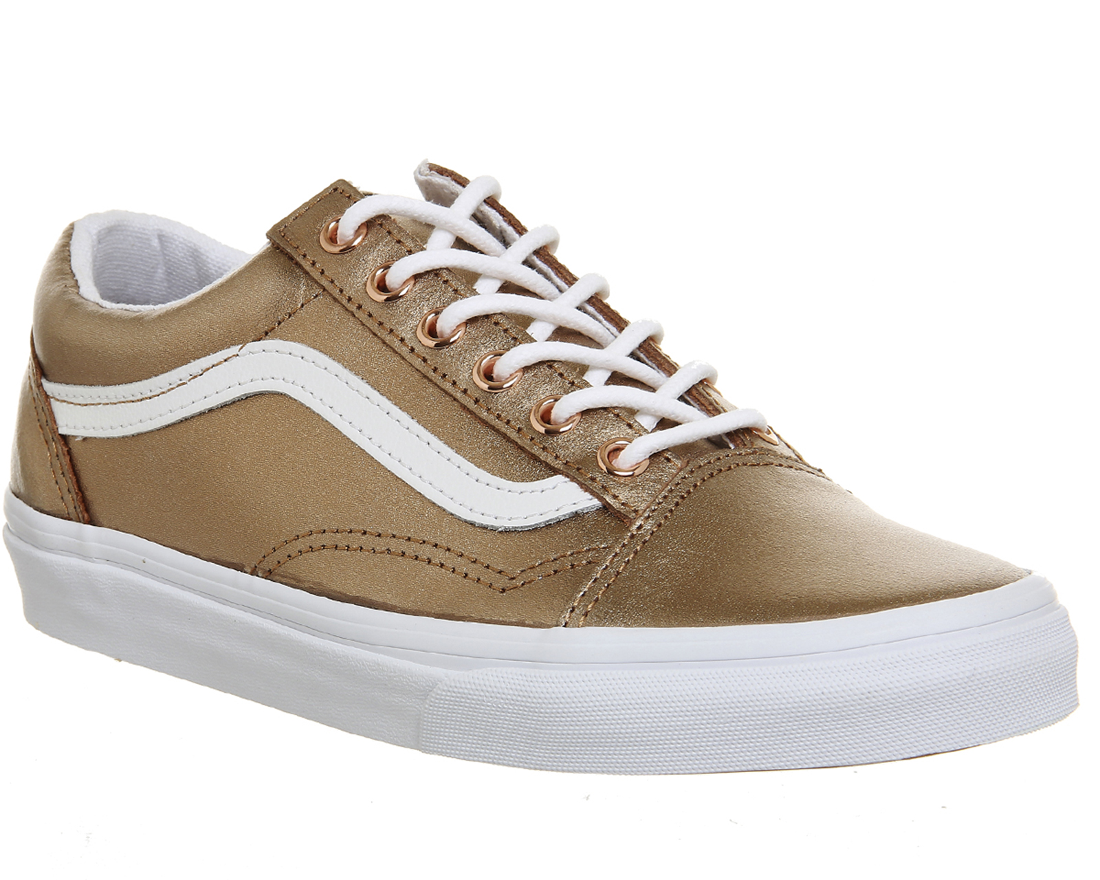 mens vans old skool trainers warehouse