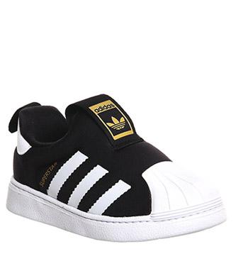 Adidas Superstar Vulc Adv Core Black White Unisex Sports Office