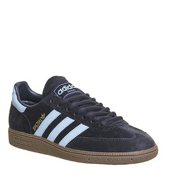 huge discount e49ed d50e9 Adidas-Spezial-DARK-NAVY-ARGENTINA-BLUE-GUM-Trainers-