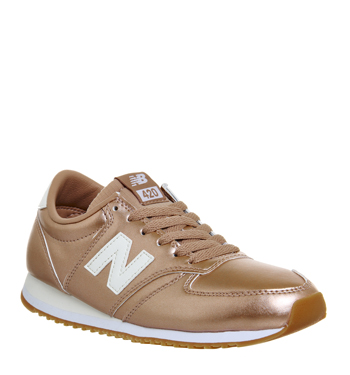 new balance 420 or rose