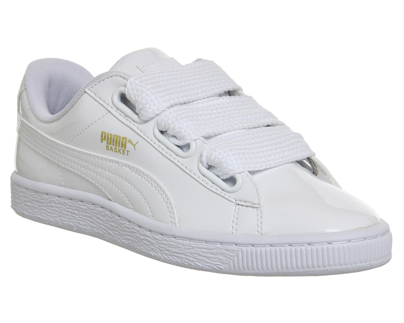 Puma Basket Heart Hk