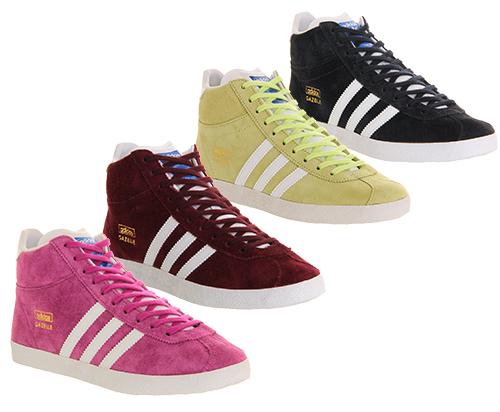 Adidas Originals Gazelle Ebay