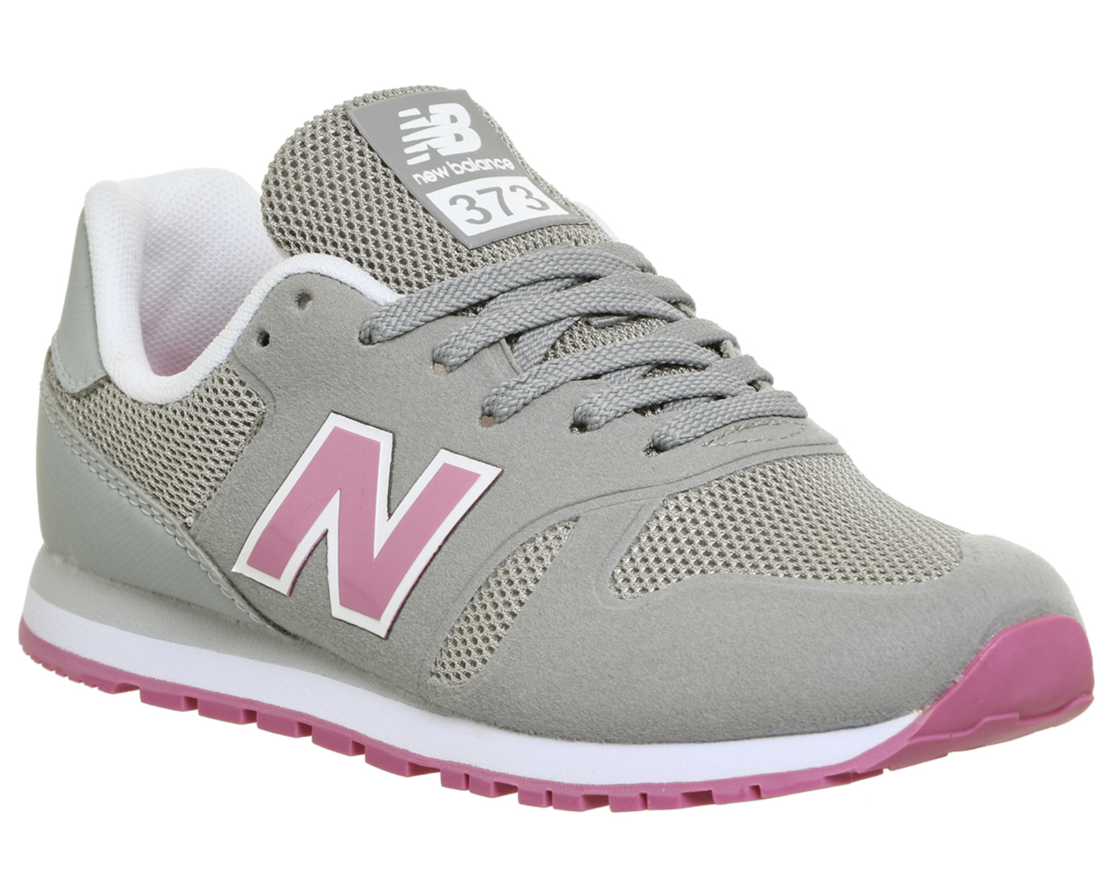 filósofo Fuera de borda guirnalda  grey pink new balance off 59% - www.ravornvillaboutique.com