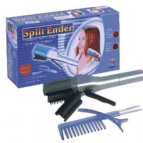 Magic Split Ends Remover Trimmer Hair Super Styler Pro