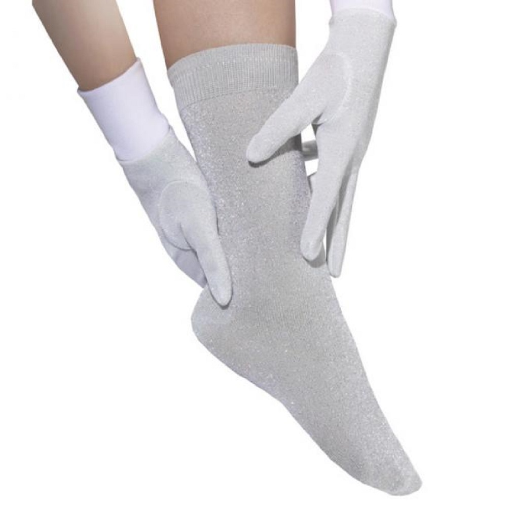 nasa socks - photo #7