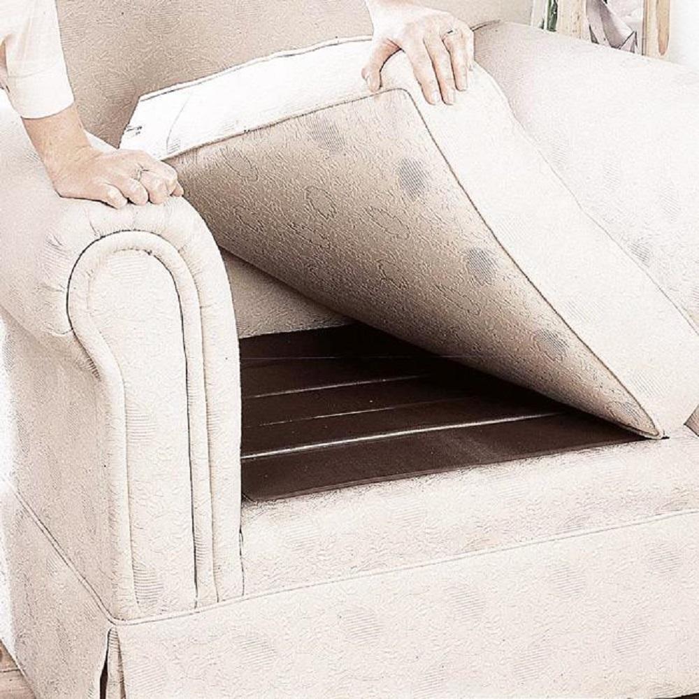 Armchair Sofa Seat Cushion Support Saver Double 112x48 Ebay