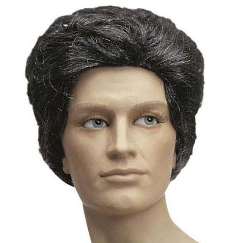 Mens-Styled-Grey-Wig-Stock-Broker-Casanova-Prince-Fancy-Dress