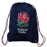 England R.F.U. Gym Bag School Swim Swimming Holdal Rugby World Cup