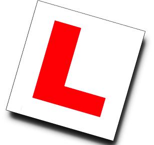 New Driver L Plates Messagemovies
