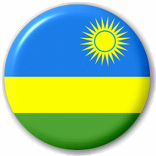 pin rwandan flag on - photo #19