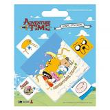 Adventure Time Sticker Set Pack
