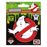 Ghostbusters Stickers Stocking Filler Party Pags