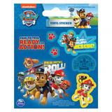 Paw Patrol Stickers Stocking Filler Party Pags