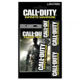 Call Of Duty Infinite Warfare Lanyard & Keyring Set
