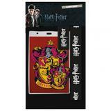 Harry Potter Lanyard & Keyring Collectors Gift Set