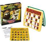 Kung Fu Panda 3 Edition Trivial Guess Who Family Board Game