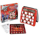 WWE Wrestling Edition Guess Who