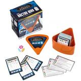 Doctor Who Edition Trivial Pursuit Family Board Game