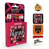 Suicide Squad Coaster Gift Set Pack