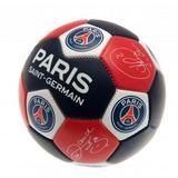 Paris Saint Germain Fc PSG Nuskin Football Size 3