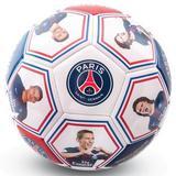 Paris Saint Germain Fc PSG Photo Signature Football Signed Style Ball Size 5