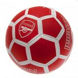 Arsenal Fc All Surface Rubber Football Size 5 Ball