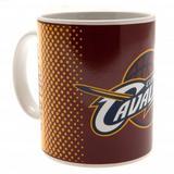 Cleveland Cavaliers NBA Coffee Tea Mug FD