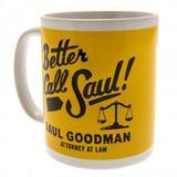 Better Call Saul Breaking Bad Mug