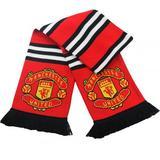 Manchester United Fc Man Utd Bar Scarf